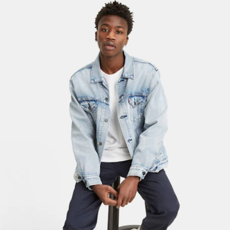 Deal: Levi's Entire Site Is 40% Off