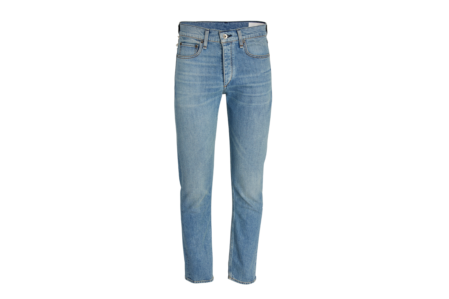 Standard Issue Fit 2-Mid-Rise Relaxed Slim-Fit Jeans Rag & Bone