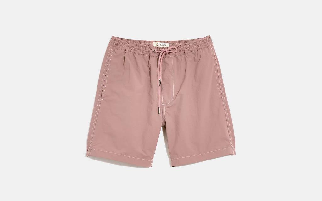 Madewell Everywear Short
