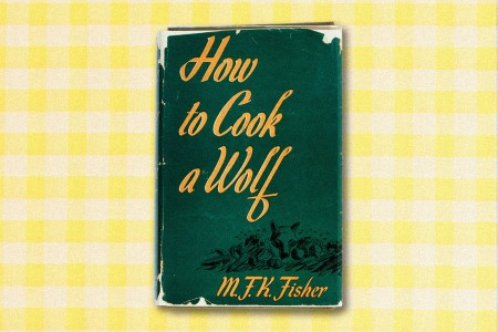 COVID-19 recipes, food, how to cook a wolf