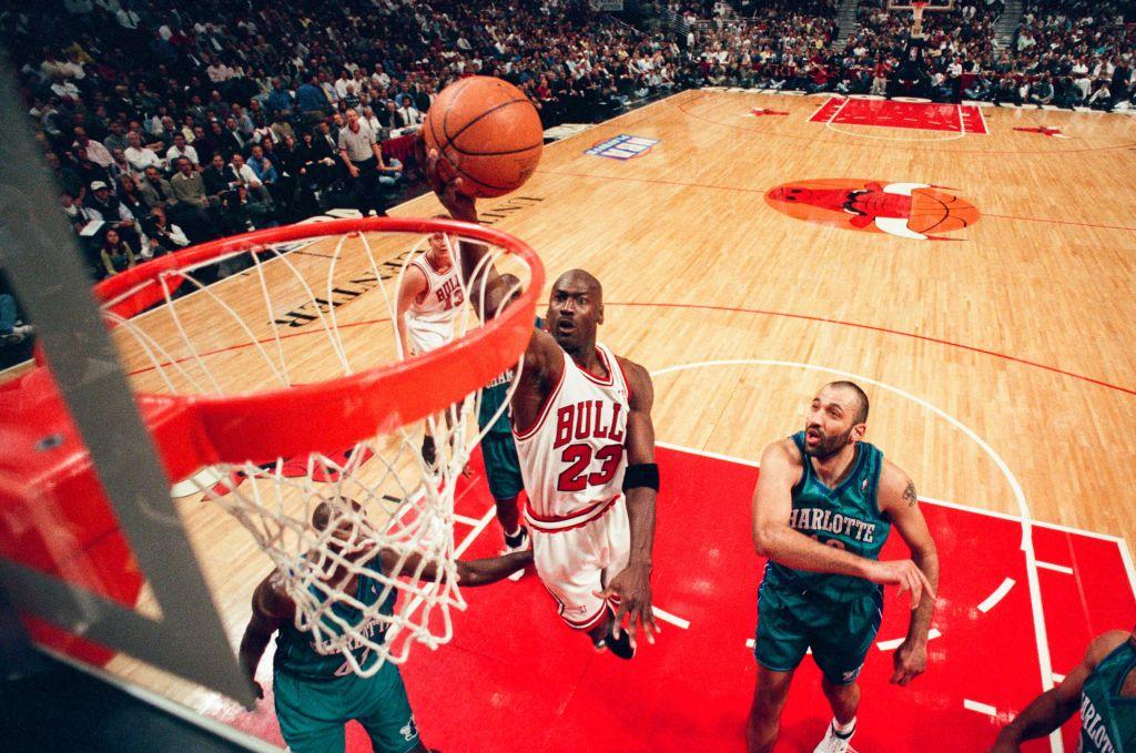 eBay Launches Michael Jordan Shopping