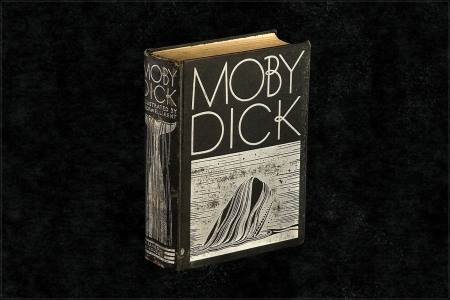 how to read moby dick