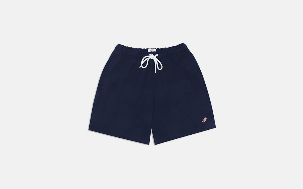 Noah Winged Foot Rugby Short