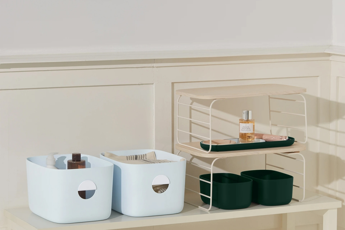 Now's the Time to Organize Your Home