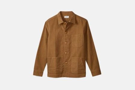 taylor stitch ojai jacket