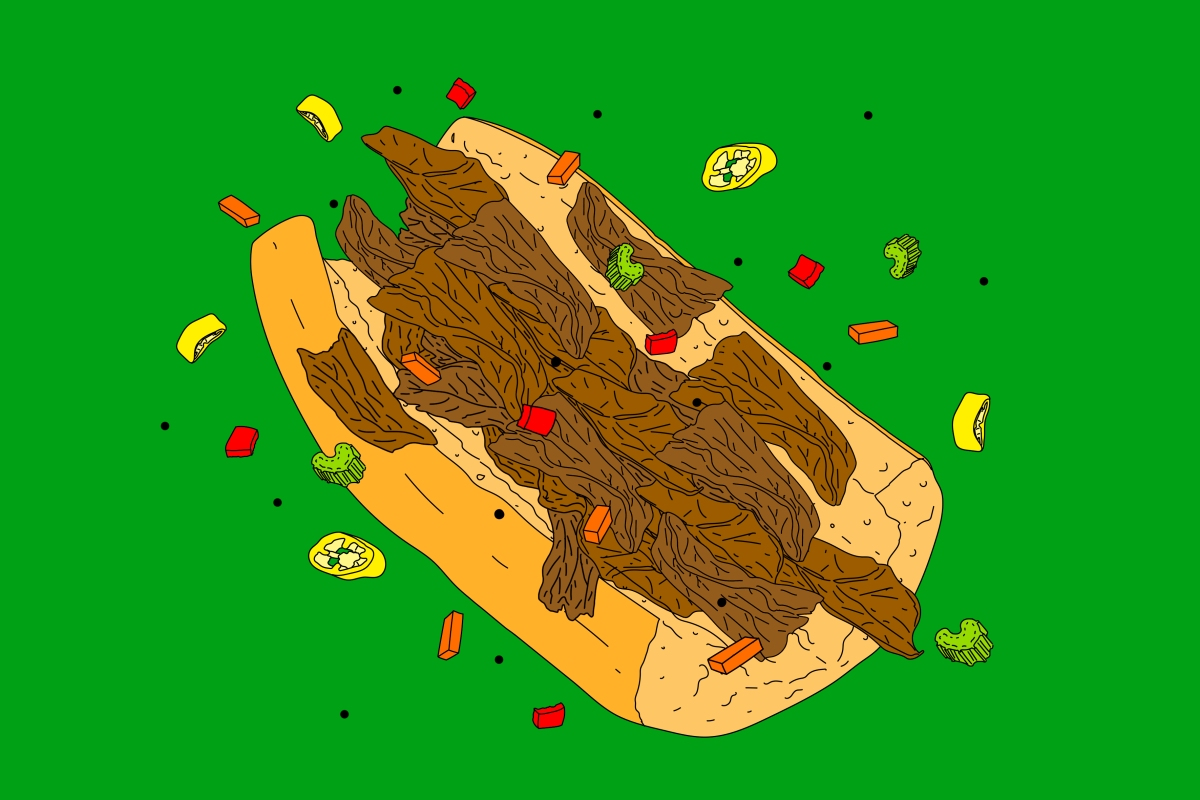 Chicago's Beloved Italian Beef Sandwich Is Ready to Conquer America