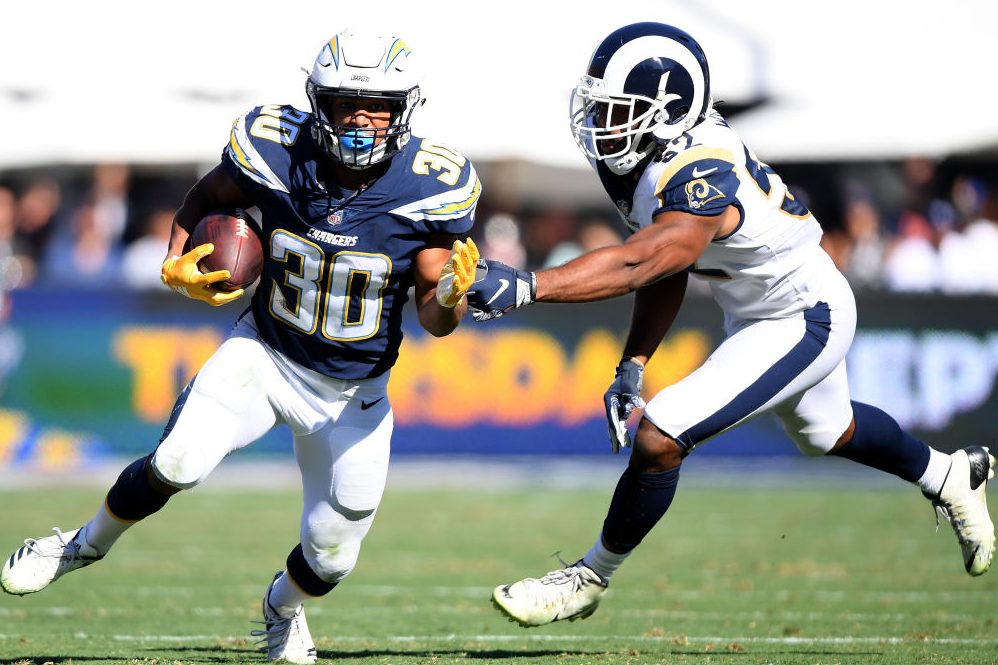 Chargers and Rams to star in Hard Knocks