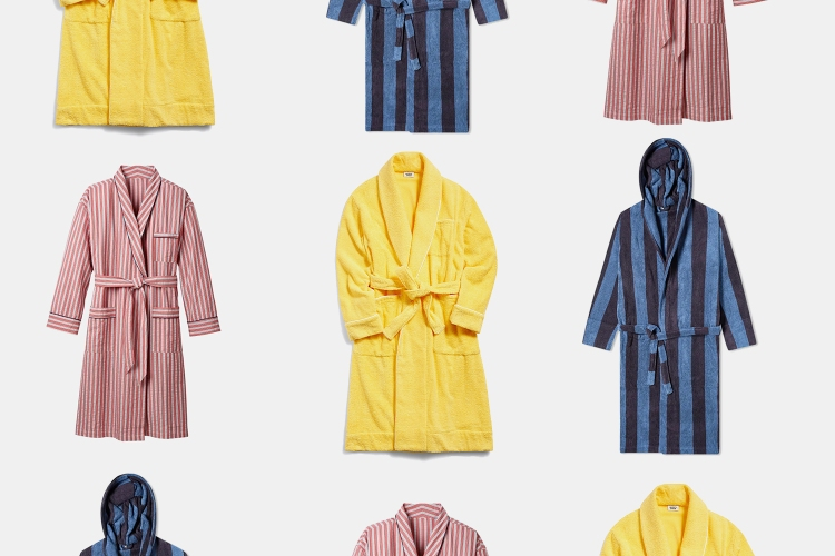 10 Robes for a Comfier (And Manlier!) Quarantine
