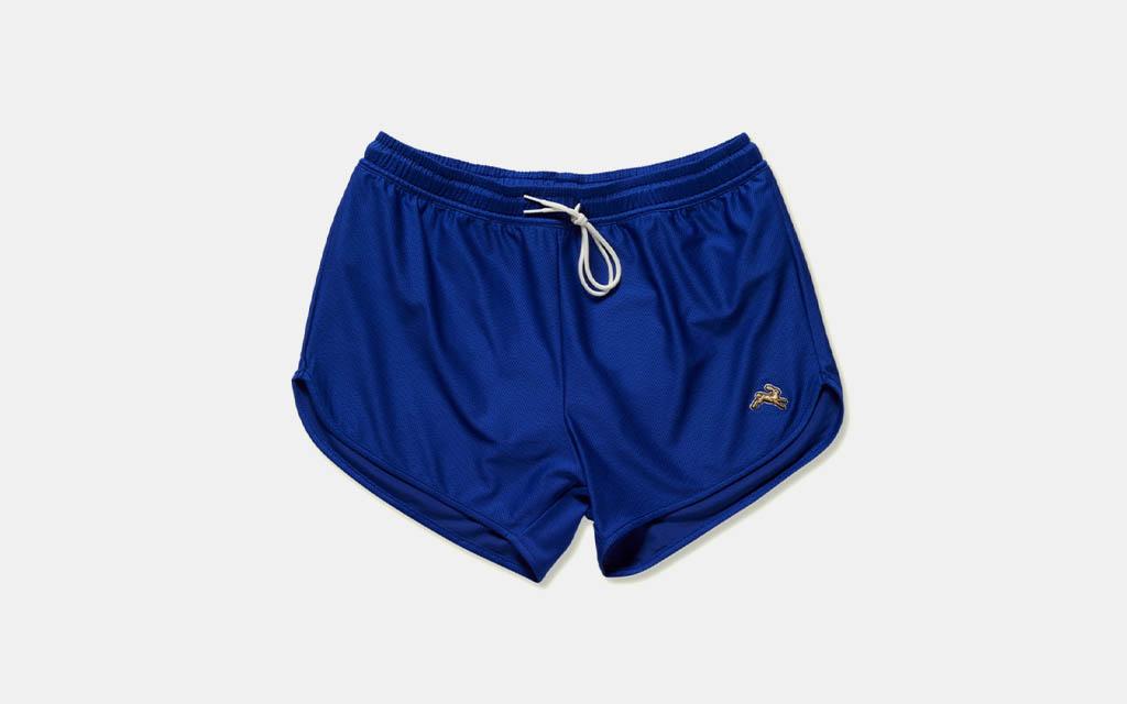 Tracksmith Van Cortlandt Shorts