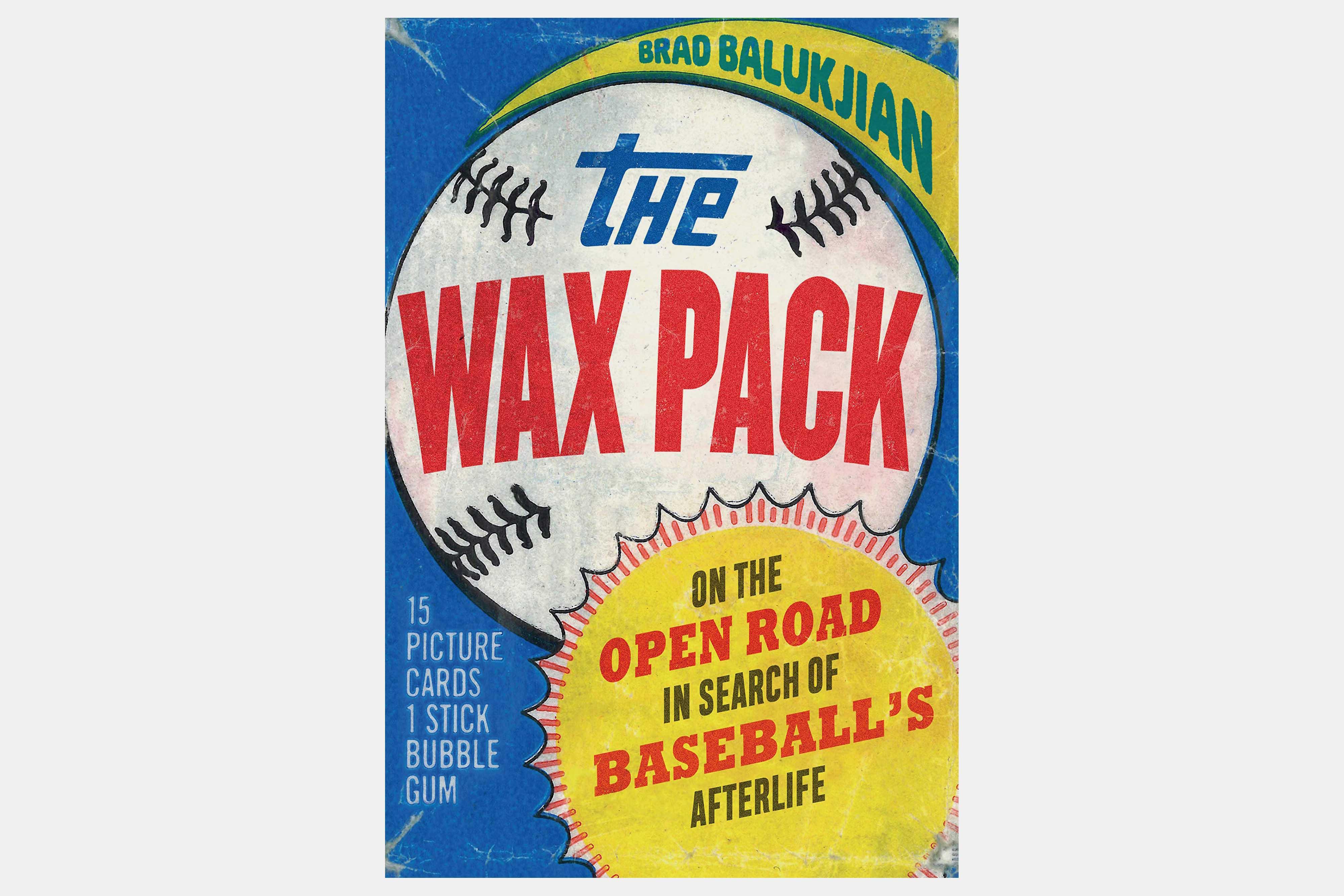 wax pack brad balukjian
