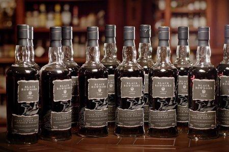 Scotch bottles