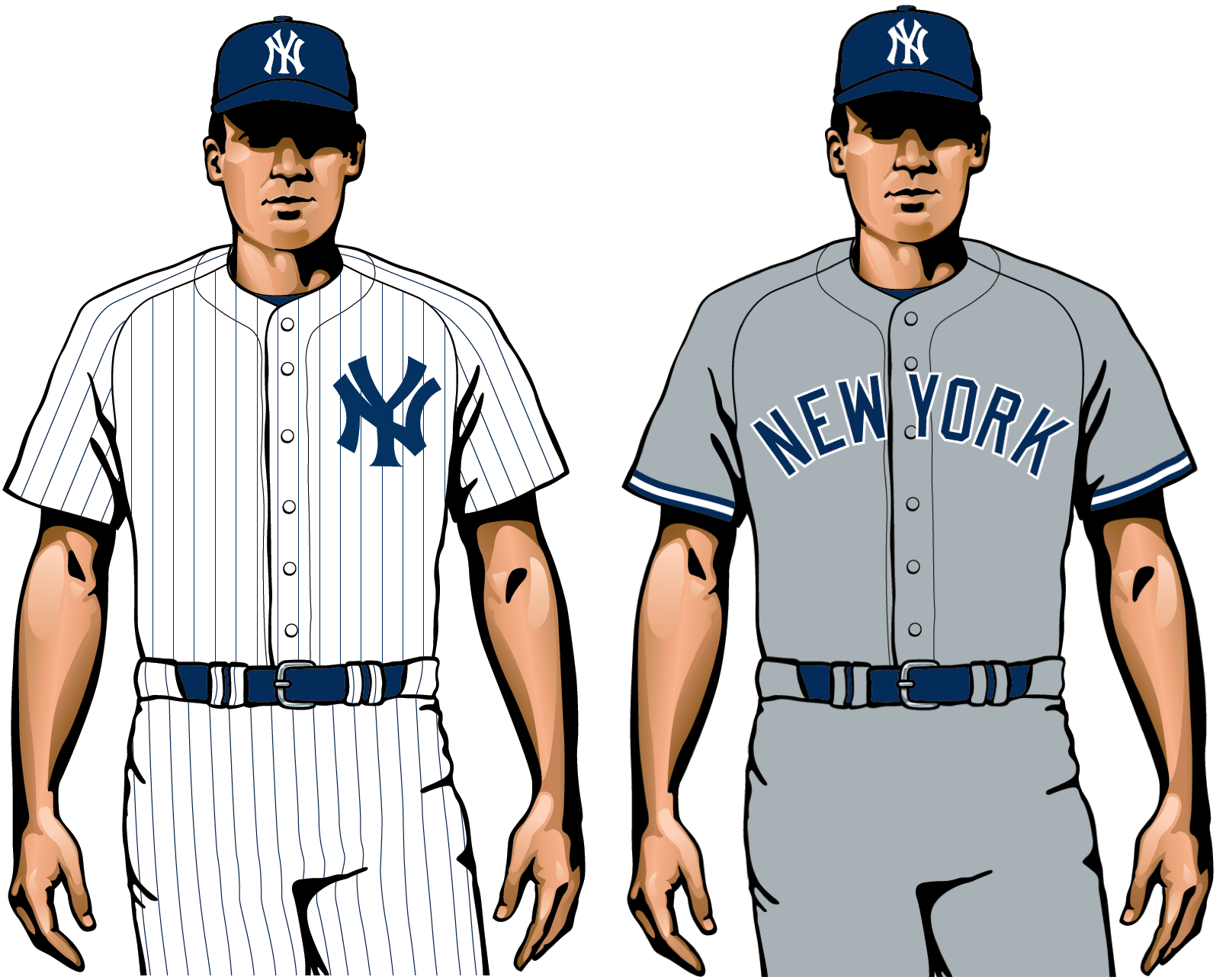ny yankees 2020 uniforms