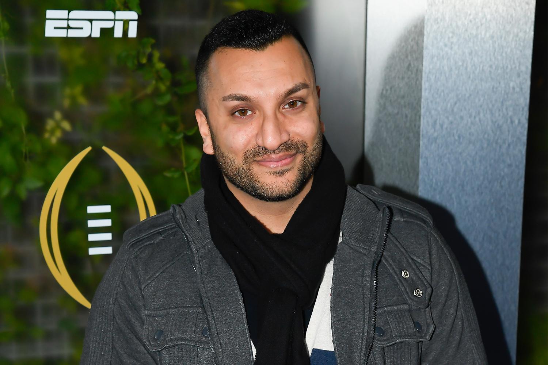 Rising ESPN Star Adam Amin Leaving Network for Fox Sports