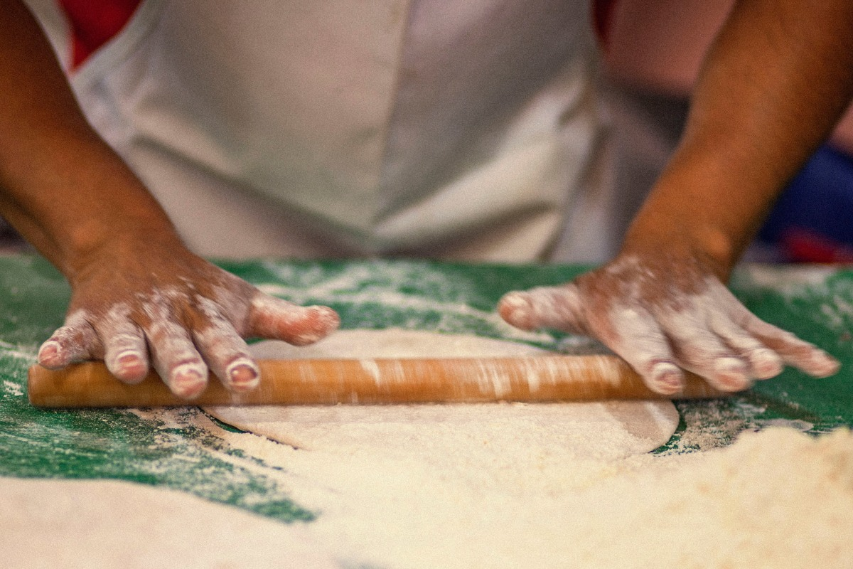 how to make your own tortillas