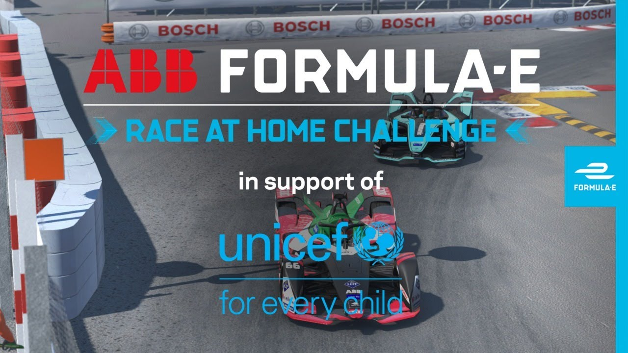 Formula E image