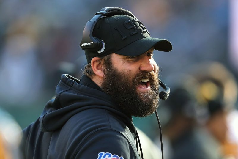 Pennsylvania Governor Not Pleased Ben Roethlisberger Got a Haircut