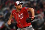 "Max Scherzer said there's ""no justification"" for players to take a second salary cut"