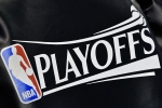 NBA Playoffs restart
