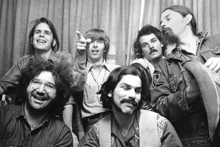 "Grateful Dead Reissuing ""Workingman's Dead"" for 50th Anniversary"