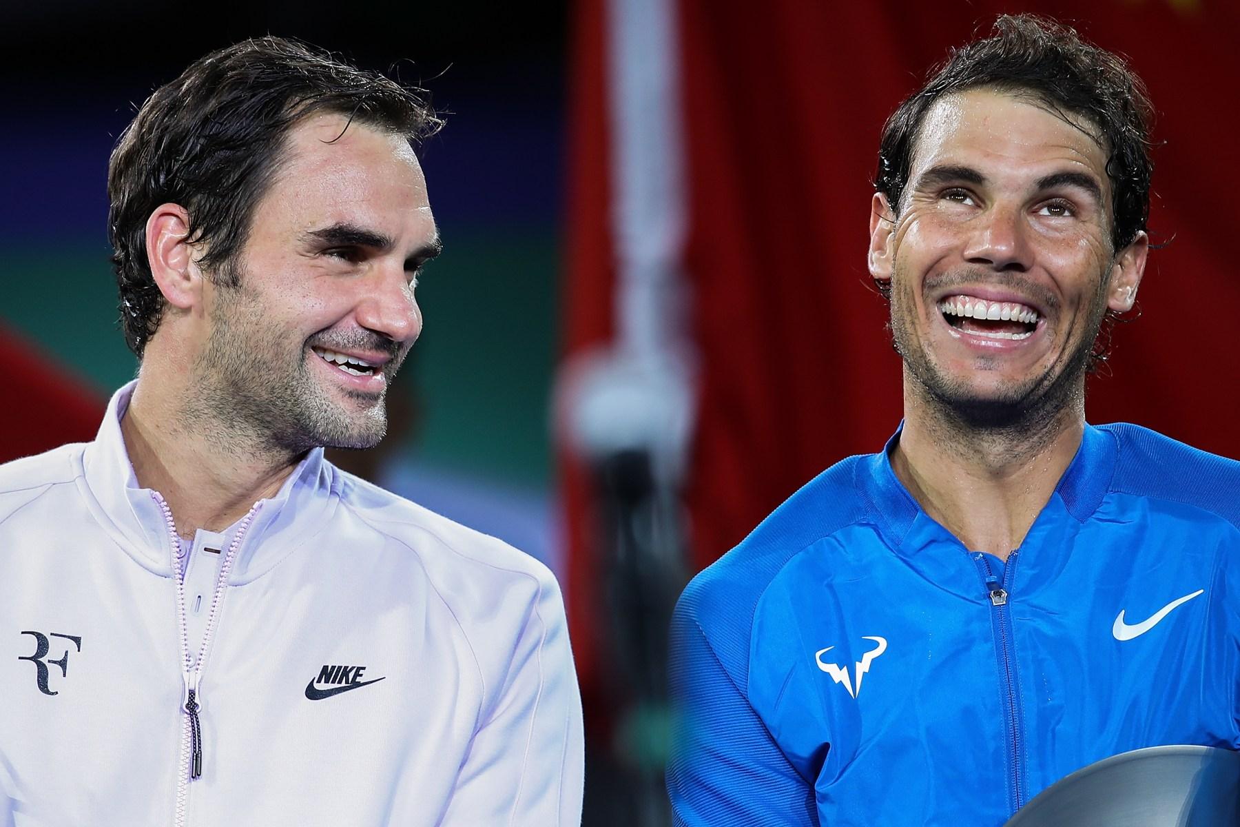 federer nadal future of tennis after coronavirus