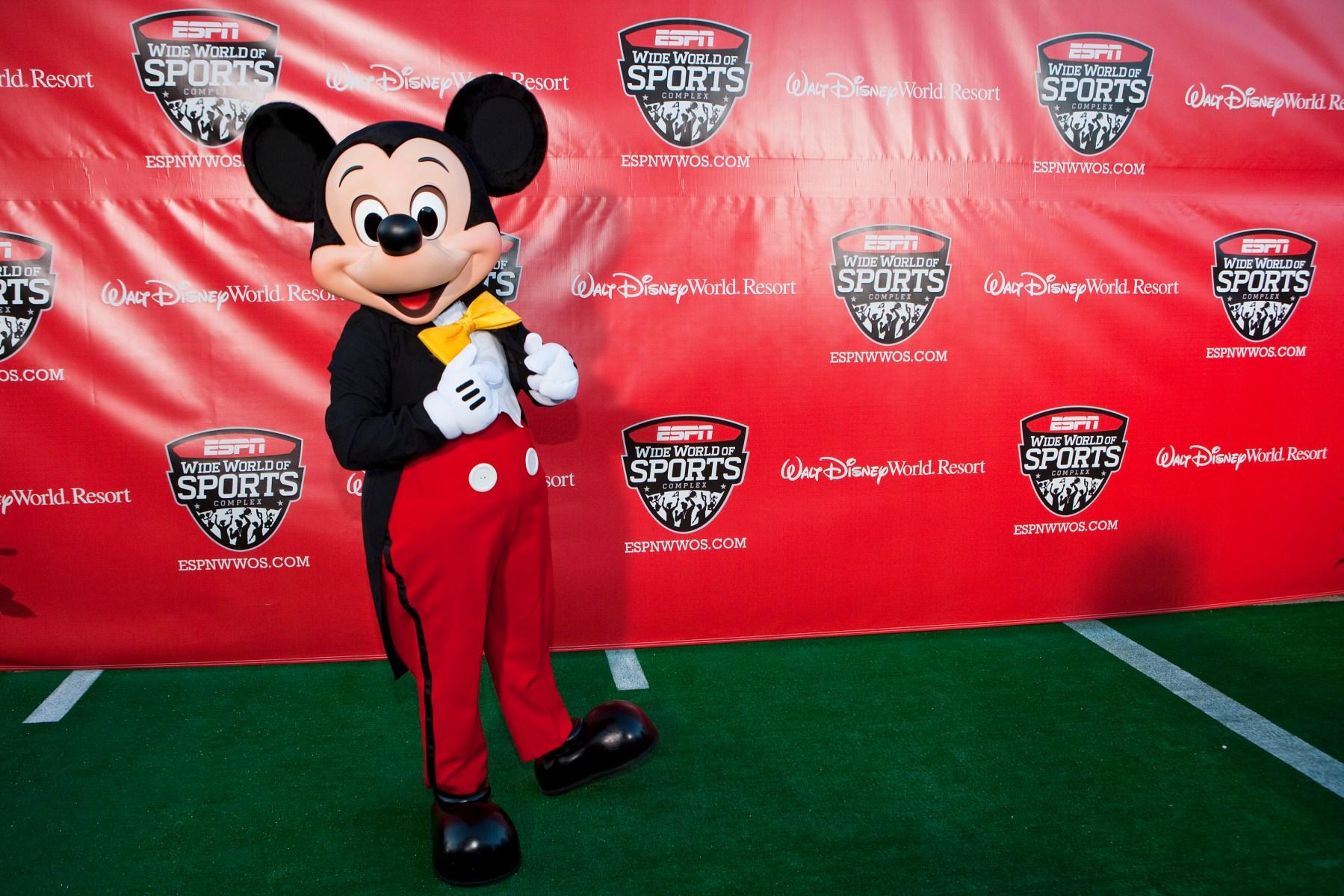 Disney NBA Sports