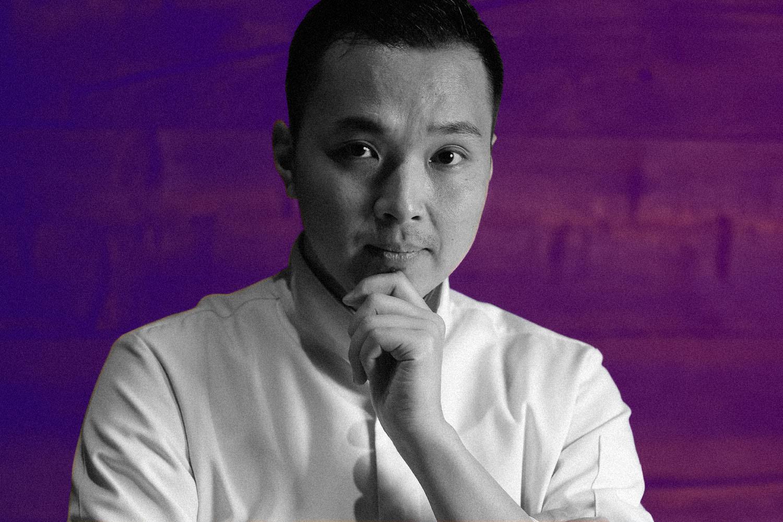 Chef Hiroki Odo