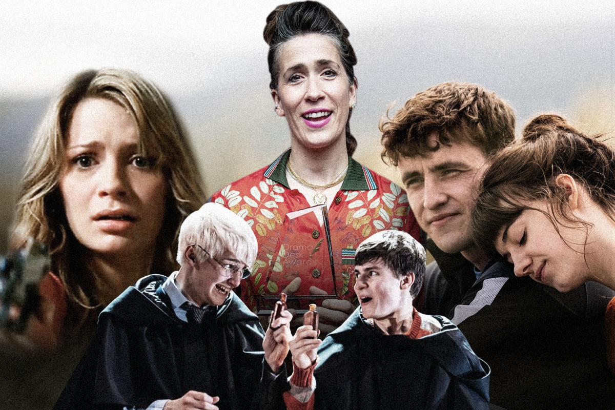 Imogen Heap, Normal People, Albus Potter, Scorpius Malfoy and Marissa Cooper