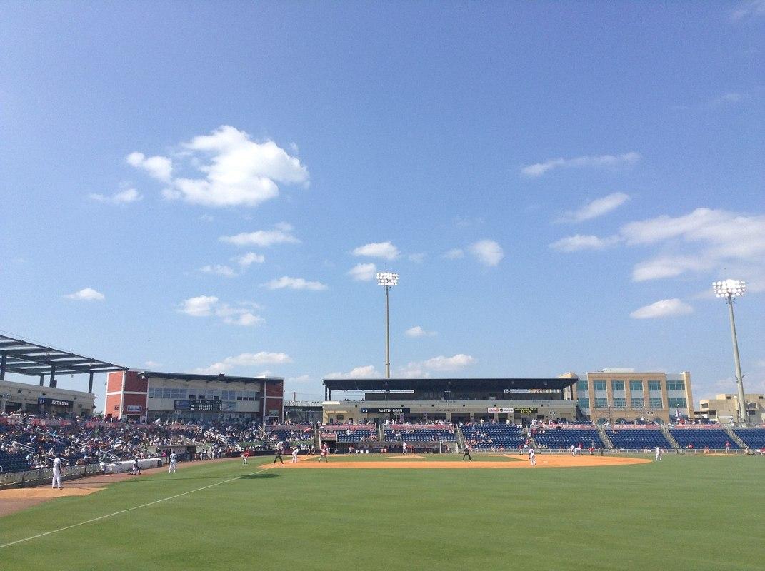 Pensacola Stadium