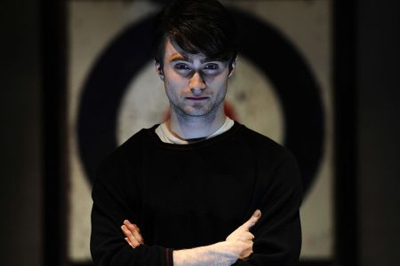 Daniel Radcliffe, the Harry Potter star, comes to Toronto to talk about new movie The Woman in Black
