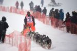 2020 Iditarod Sled Dog Race