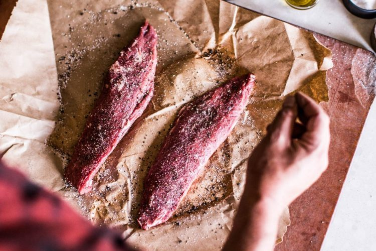 Four Steak Cuts Butchers Swear By, And How to Buy Them Online