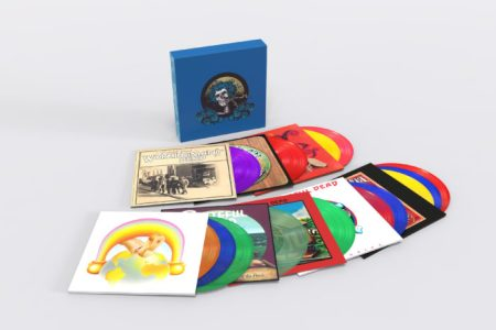VMP Anthology: The Story of the Grateful Dead