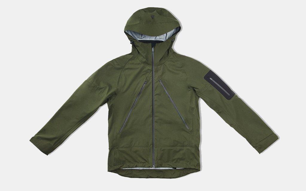 Aztec Mountain Hayden 3-Layer Jacket