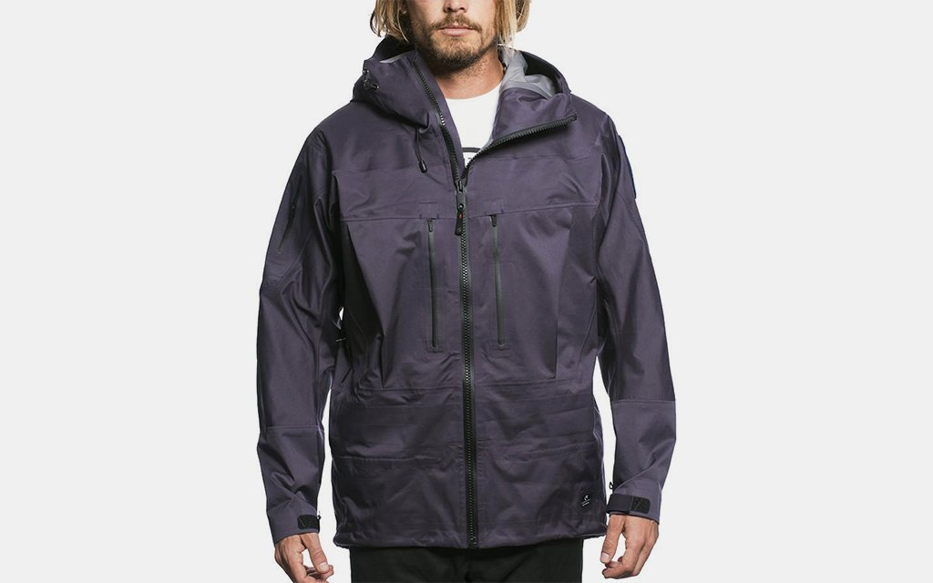 Coldsmoke Tundra Panel Jacket