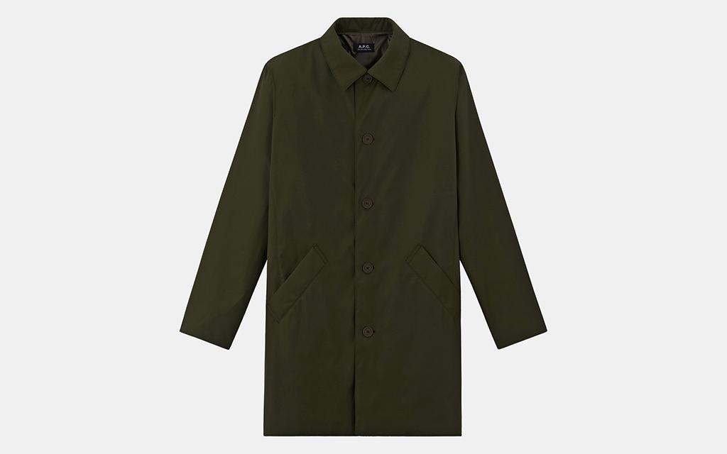 APC Alex Coat