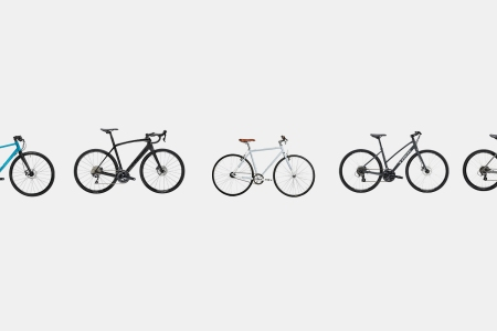 5 Styles of Bikes Perfect for Commuting
