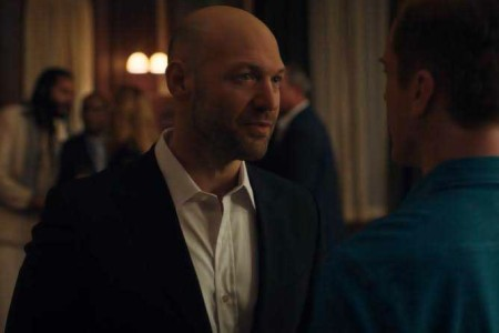 """Corey Stoll as Michael Prince in """"Billions"""""""