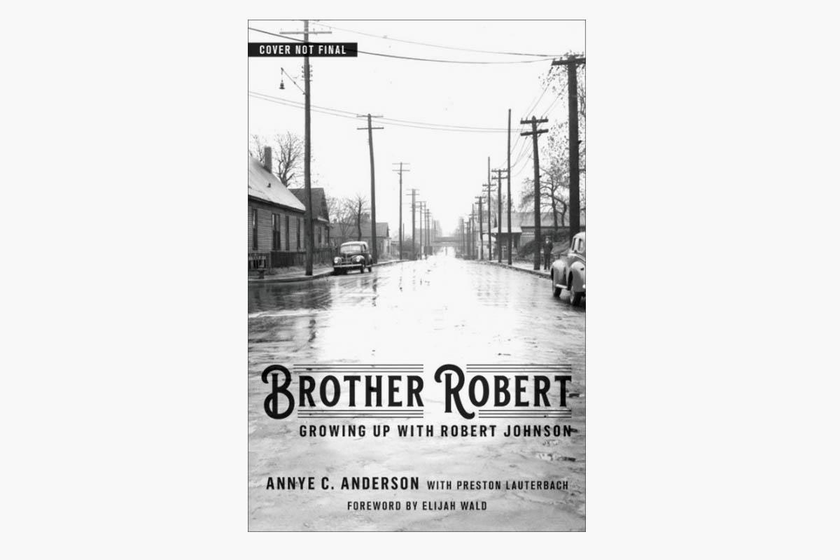 Brother Robert