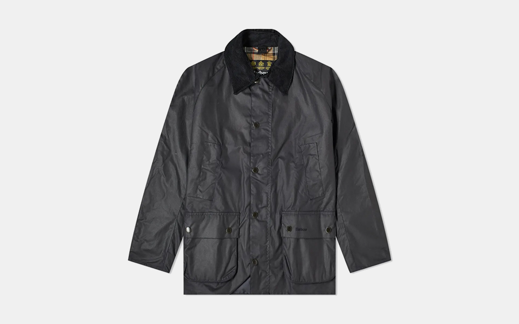 brands like barbour