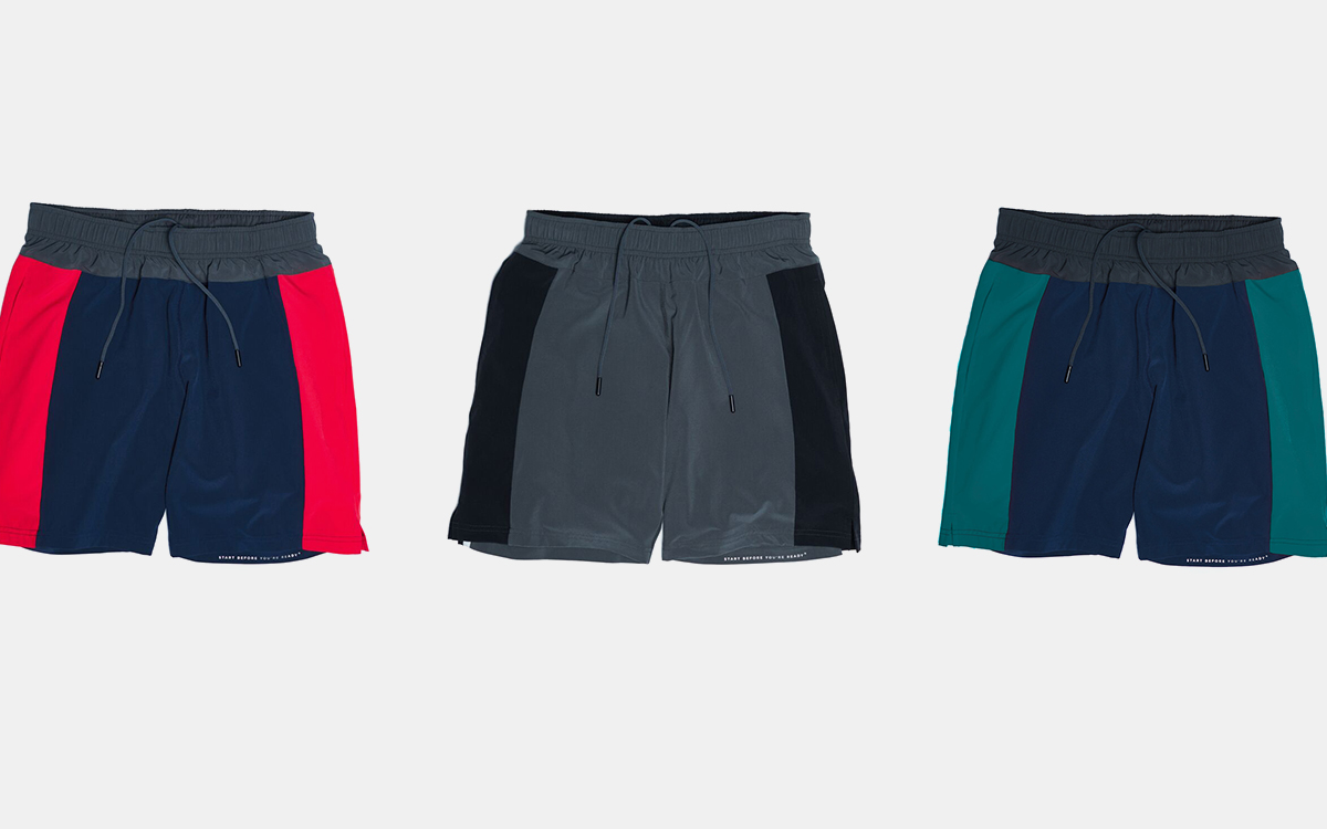 These Running Shorts Were Already Awesome. Now They're Raising Money for Mental Health Awareness.