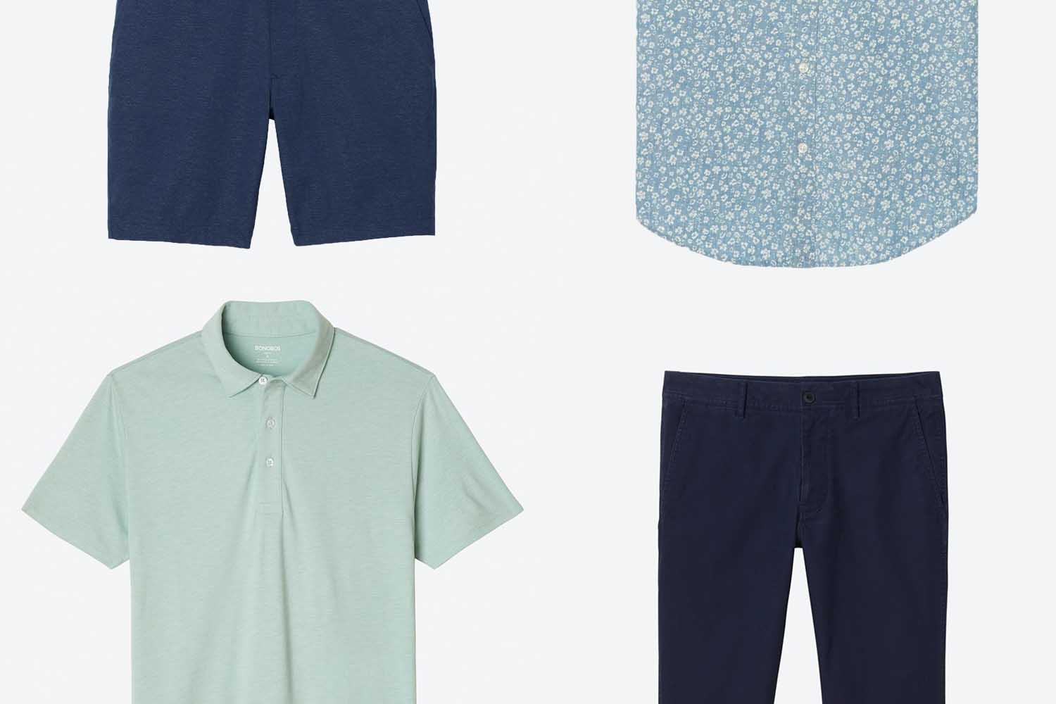 Deal: Take 30% Off Summer Styles at Bonobos