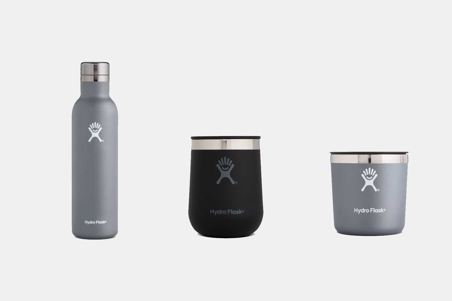 Deal: Hydro Flask Just Made Outdoor Drinking a Whole Lot Easier. And Cheaper.