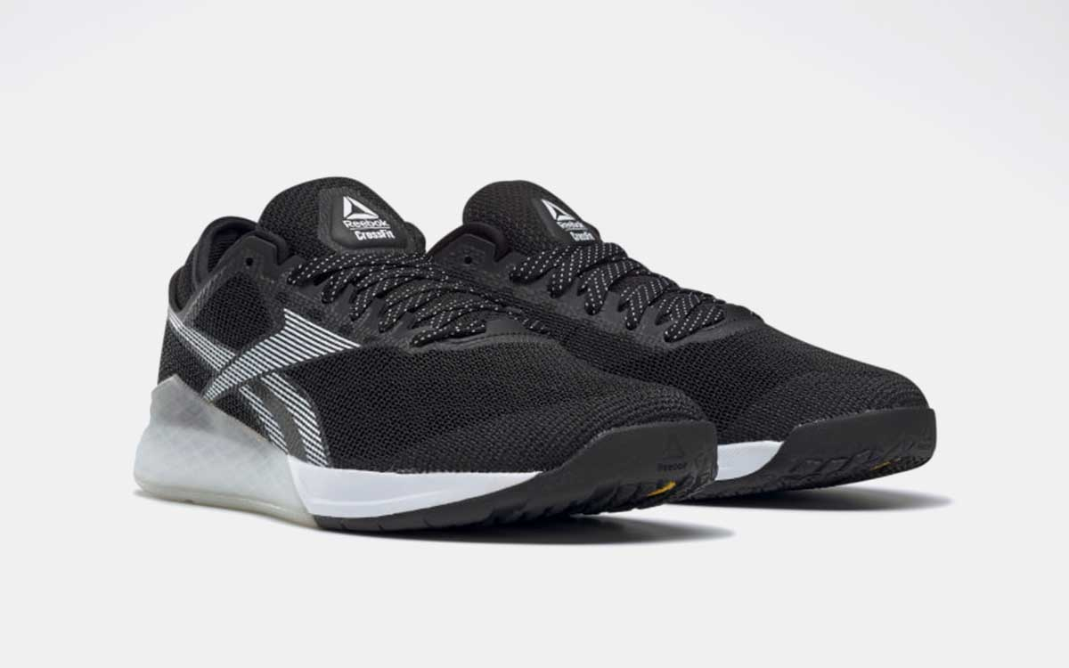 Deal: Reebok's Nano 9 Training Shoes Are Somehow Only $75 Right Now