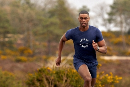 The Story Behind the British Running Brand You Need to Know