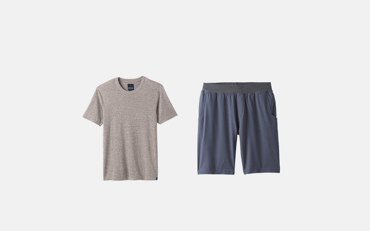 Deal: Save 30% on Sustainable Activewear From Prana