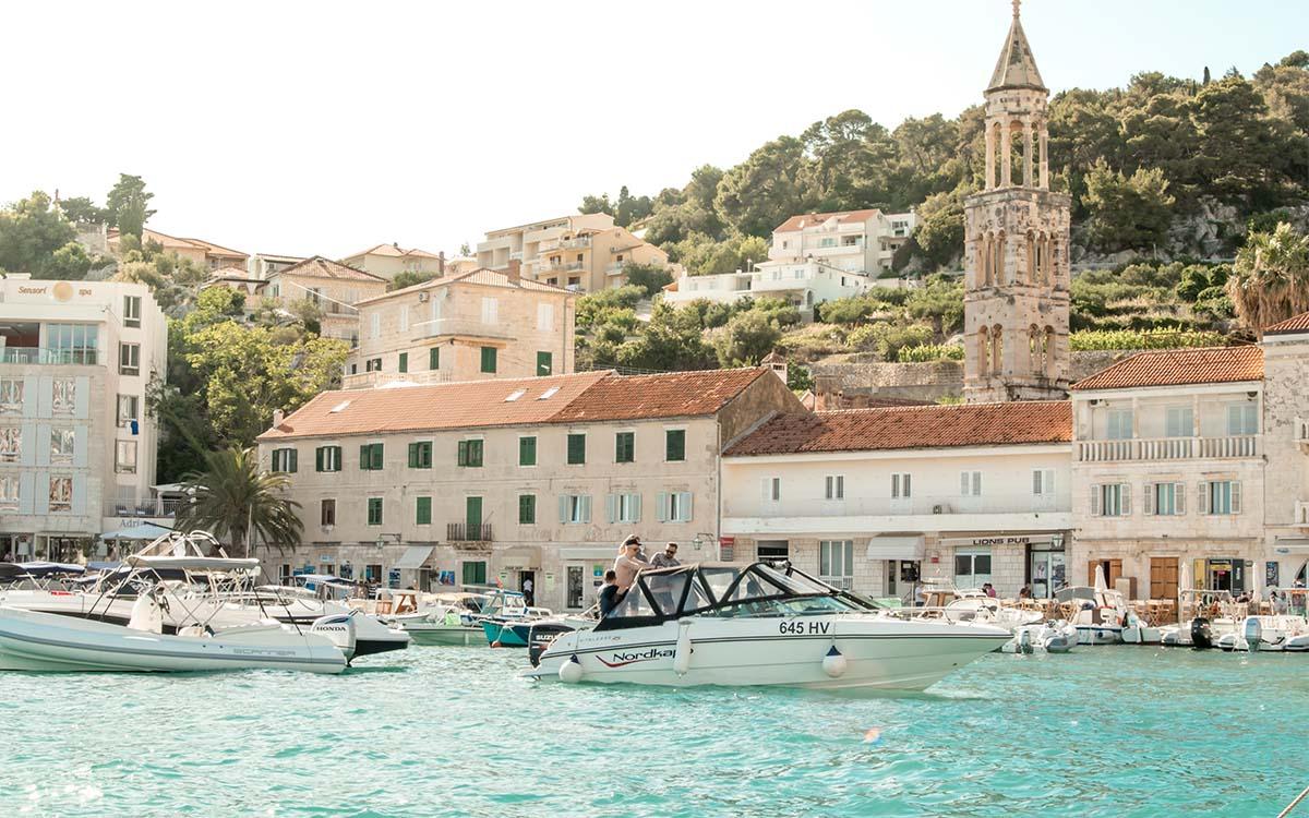 """Corona Corridors"" Could Jumpstart European Tourism"