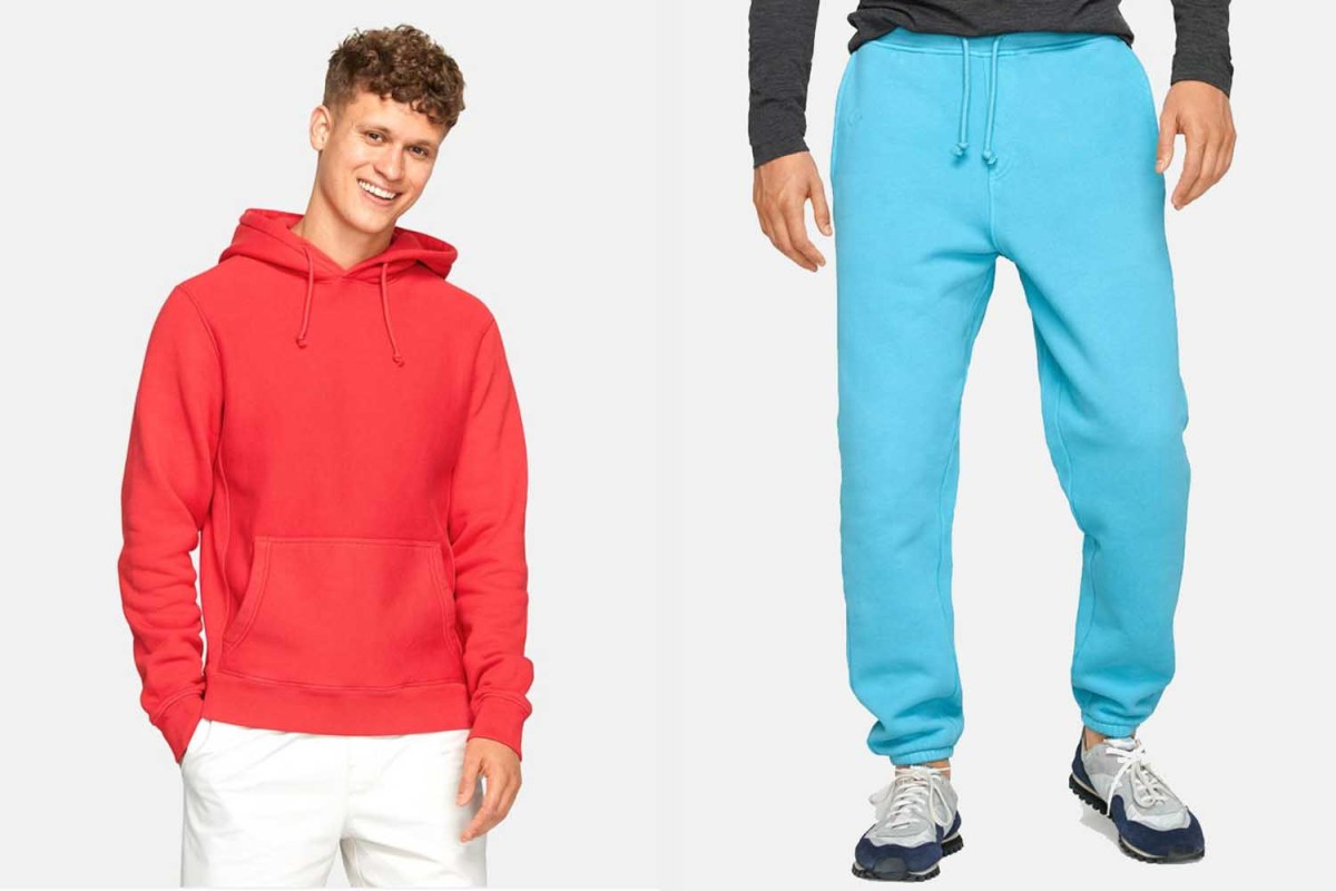 Deal: The Comfiest Sweatsuit You'll Ever Own Is on Sale