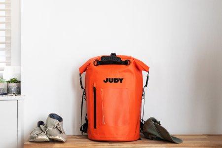 Judy emergency preparedness kit