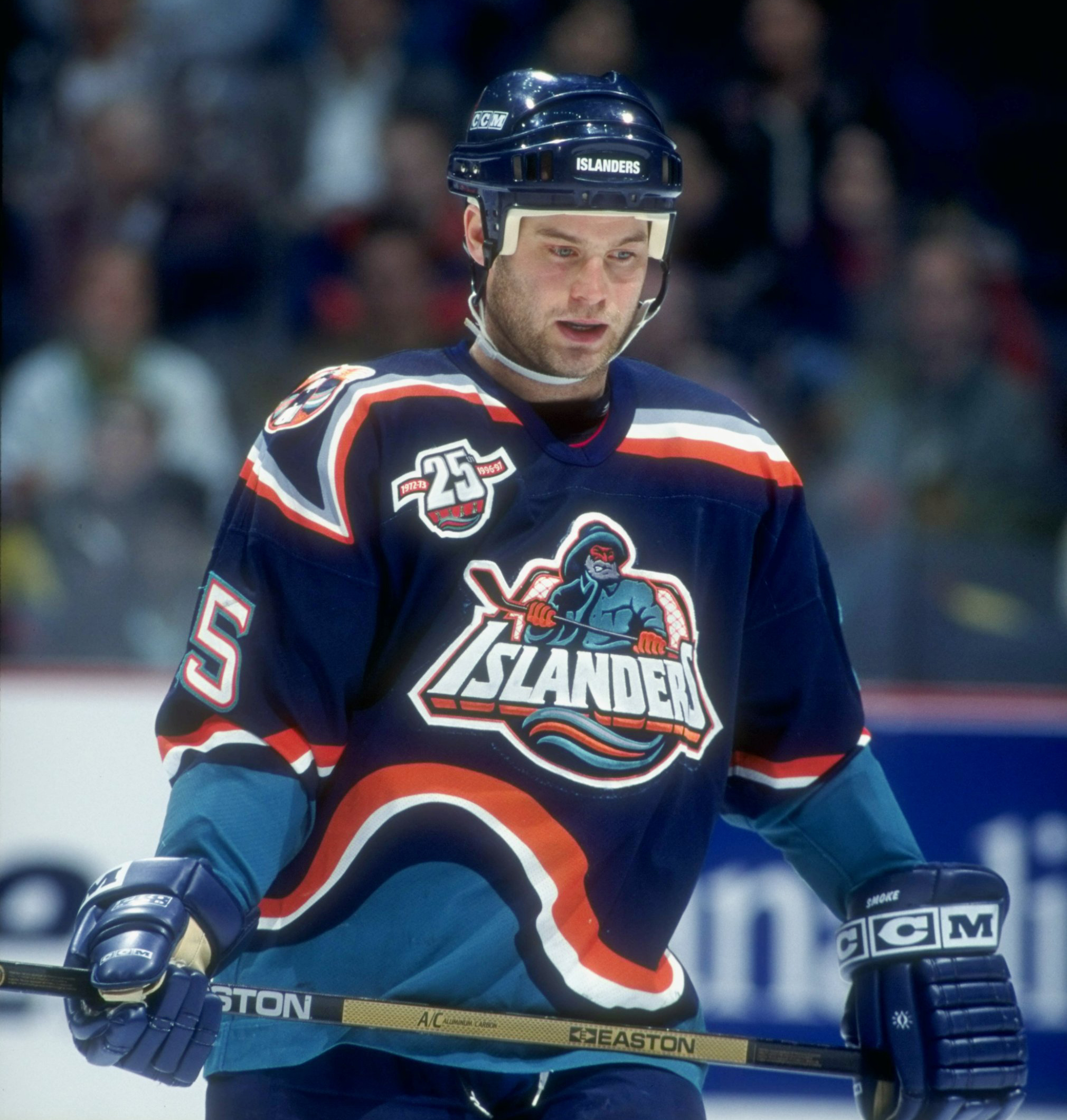 islanders fish sticks throwback uniforms