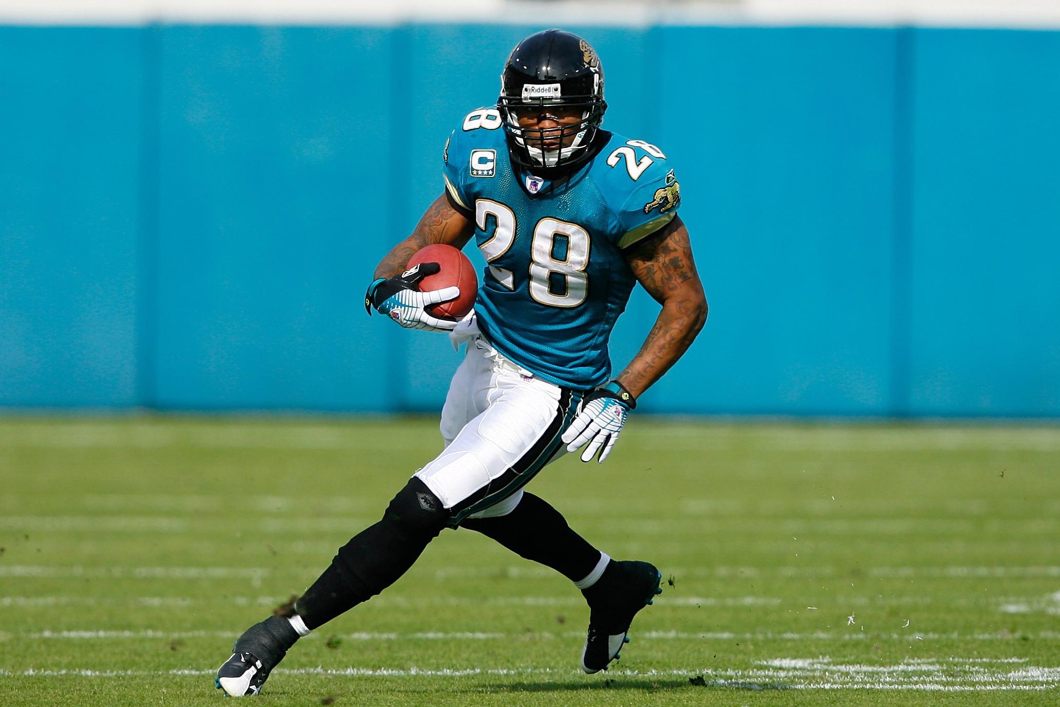 jaguars throwback uniforms